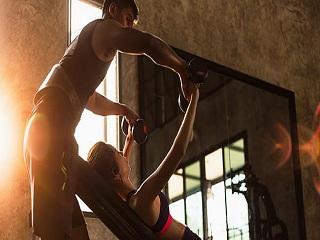 These 5 Harmful Particles in Your Workout <strong>Clothes</strong> Can Make You Seriously Ill