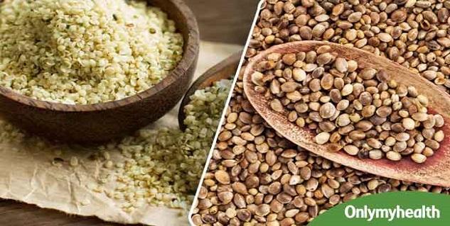 Health Benefits Of Hemp Seeds In Hindi