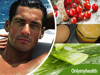 Tanning And Dullness In Men Skin Home Treatment In Hindi