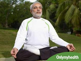 4 <strong>Yoga</strong> Asanas by our Prime Minister You Must Learn Now