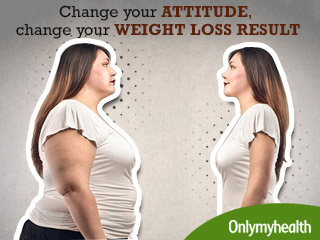 Change Your Attitude, Change Your Weight Loss Results