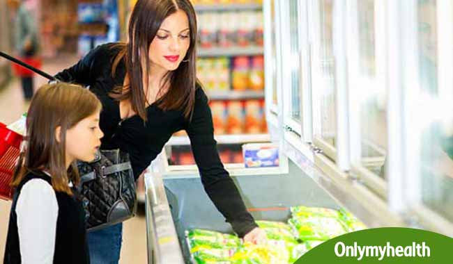 These 10 Shopping Tips Can Help You Lose Weight