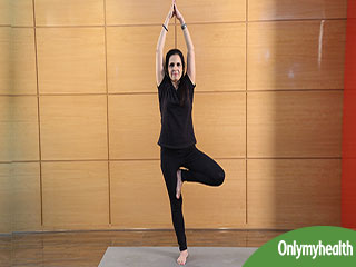 <strong>Practicing</strong> these 5 <strong>Yoga</strong> Poses Can be a Boon For Your Mind, Body and Soul