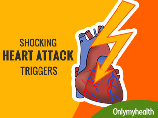 These Day-to-Day <strong>Activities</strong> Can Trigger a Heart Attack
