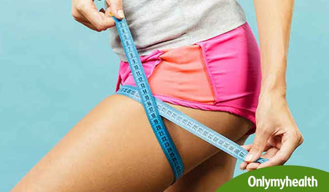Tips to Lose Weight Around Thighs