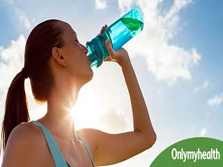 Losing Weight in Hot Weather Made Easy