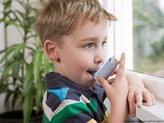 Common Childhood Asthma <strong>Myths</strong> Debunked