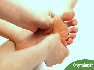 Reasons Why your <strong>Toe</strong> Keeps Cramping