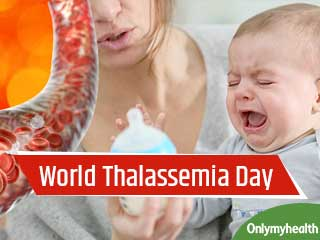 World Thalassemia Day: Everything you must Know about the Fatal Disease