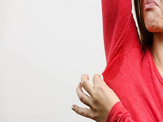 Home Remedies to Cure Problem of Excessive <strong>Sweating</strong>