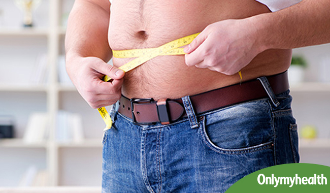 Benefits of Weight Loss for Men