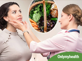 Diet to Increase Thyroid Function