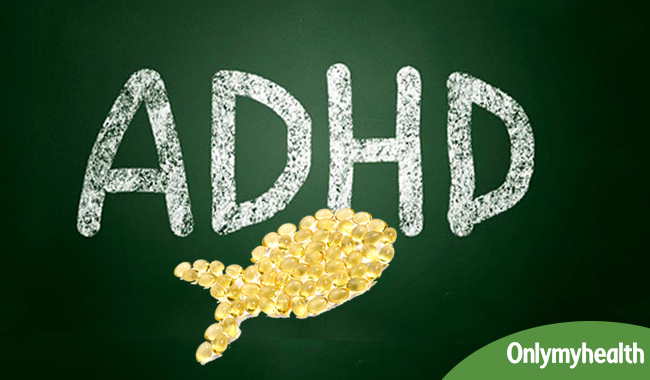 Can Fish Oil Help Boys With ADHD Pay Attention?