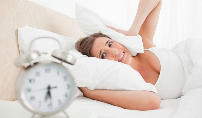 Sleep Management: Lack of Sleep can Add to your Body Weight