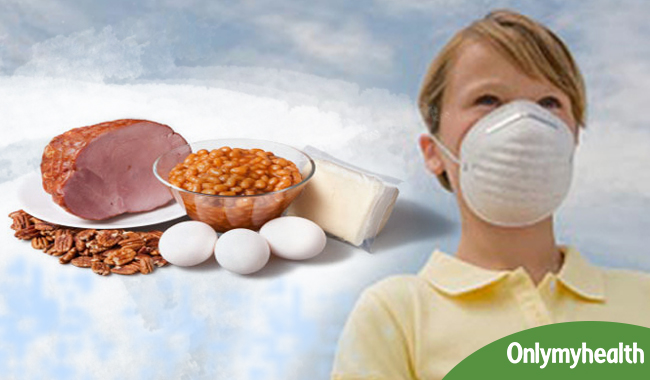 Foods that Can Cause Asthma