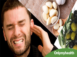 Treating Ear Infection the Natural Way
