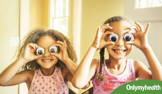 Reasons Pre-School Kids Must Undergo Annual Vision Screening