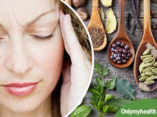 <strong>Treating</strong> Migraine the Ayurvedic Way