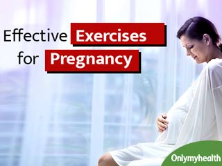 <strong>Simple</strong> yet Effective Exercises to Do at Home during Pregnancy