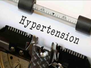 Suffering from Hypertension: Blame it on your <strong>Genes</strong>