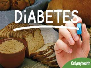 If you are a Diabetic, all you need are Cereals for Good Health