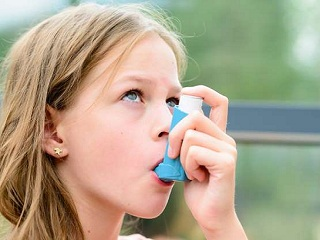 Identify your Asthma Triggers