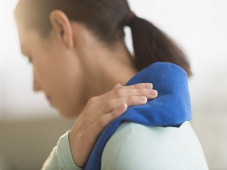 Get Rid of Cervical Spondylosis