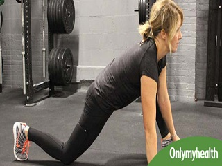 Lunges Help Improve your Athleticism