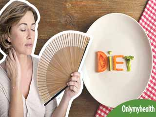 Eating your Way through Menopause
