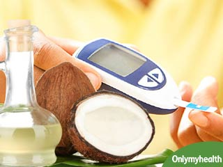 Switching to Coconut Oil Can Prevent Diabetes