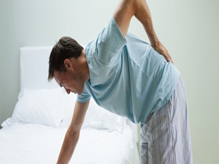 Get Rid of Excruciating Backache in just 60-seconds
