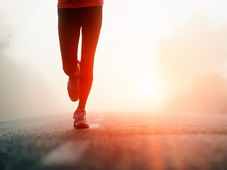 Run Smart to Stay Injury-<strong>free</strong>