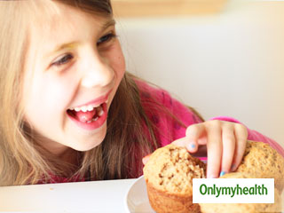 5 Ways to <strong>Control</strong> <strong>your</strong> Child's Sugar <strong>Intake</strong>