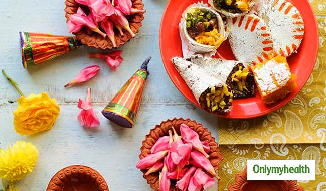 Watch out- You must eat the right sweets this Diwali