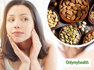 Learn How to Use Dry Fruits in Your Beauty Regimen