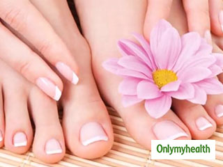 Have Flawless Feet with these <strong>Easy</strong>-to-do Steps
