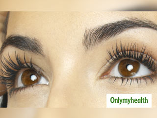 Tricks to Grow Beautiful Long Eyelashes