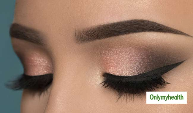How to Use the Right Eye Makeup for Your Delicate Eyes