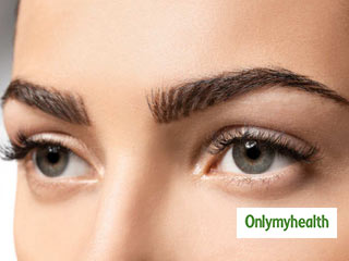 6 Ways to Thicken your Eyebrows Naturally