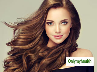 Try these Super Effective Ways to <strong>Get</strong> Silky, Soft <strong>Hair</strong>