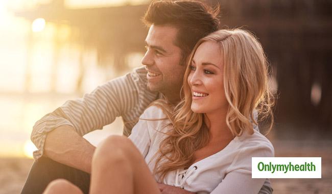 Dating steg ordning