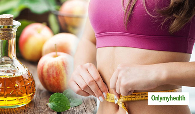 Is Apple Cider Vinegar The New Secret To Losing Weight