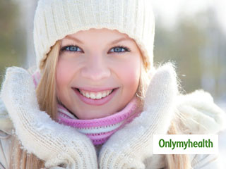 Manage oily skin in winters with these steps