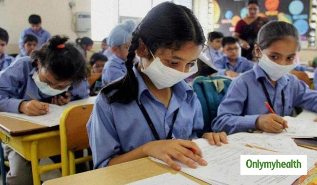 Air Pollution may Increase Intellectual Disability among Children, says study