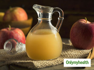 How to Make Apple Cider Vinegar at <strong>Home</strong>