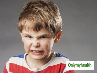5 Ways to Deal with your Child's <strong>Anger</strong>