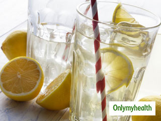 Reasons to Start your Day with <strong>Lemon</strong> Water