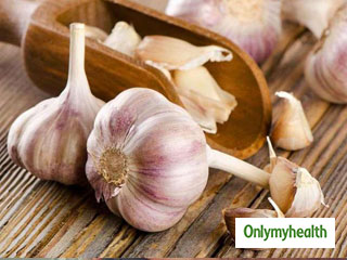 Health Benefits of Garlic <strong>you</strong> Must Know