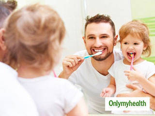 Kids Oral Care: 5 Dental Tips for <strong>Children</strong>