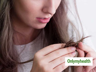 5 Great ways to treat split ends naturally
